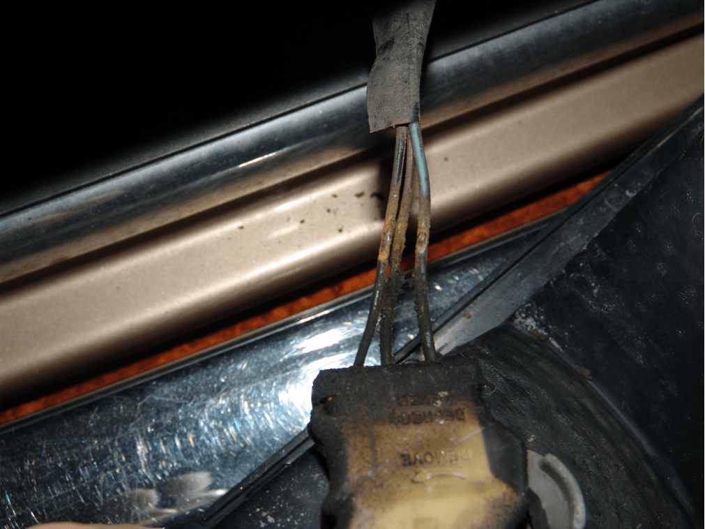 Sparky's Answers - Turn Signal Fuse Blows In 1997 Chevrolet
