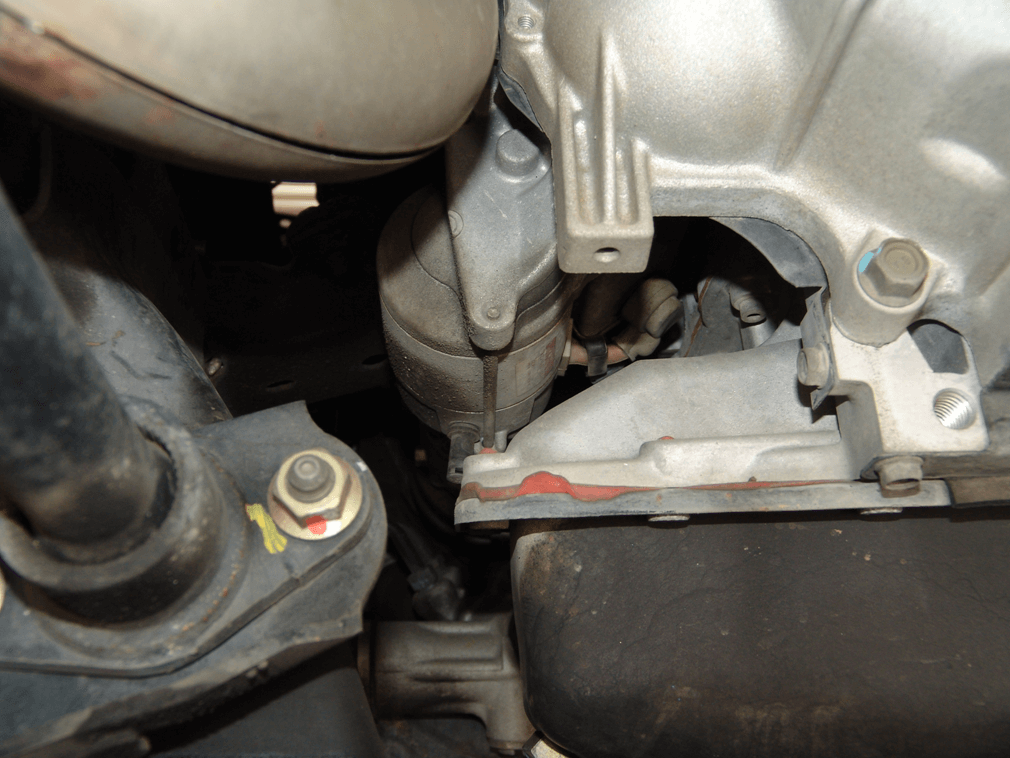 Sparky's Answers - 2002 Isuzu Rodeo 2WD Intermitent No Crank
