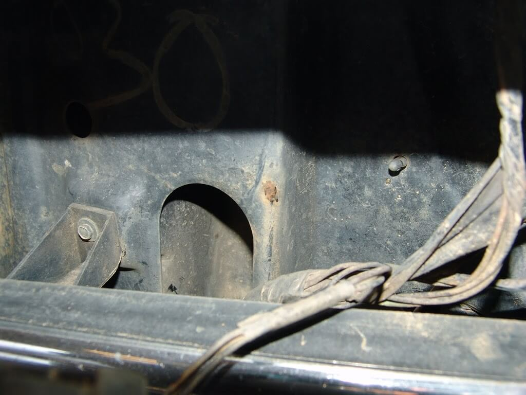 Sparky's Answers - 1997 Chevrolet C1500 Pickup, Park Light Fuse Blows