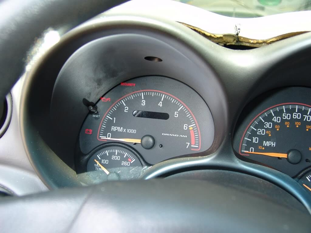 Sparky's Answers - 2001 Pontiac Grand Am, Battery Goes Dead