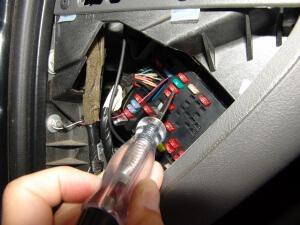 DSC07274 300x225?resize\=320%2C240 08 silverado heater motor fuse box wiring diagrams 08 silverado fuse box diagram at bakdesigns.co