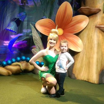 Disney withTink