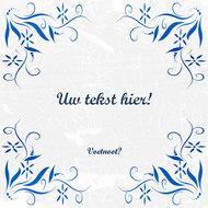 Delfts-Blauw-tegeltje-(nr.109)