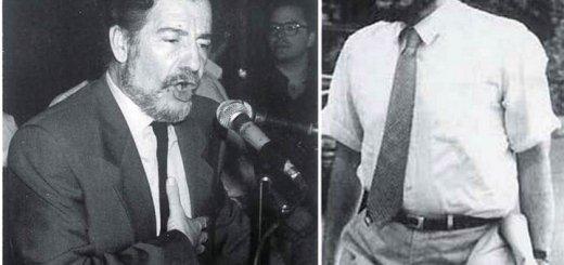 Γιώργος Γεννηματάς, 25 χρόνια από το θάνατο του