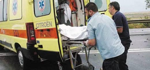 Νεκρό βρέφος μετά από καυγά των γονέων του στη Σητεία