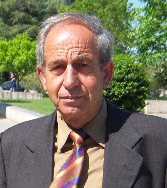 Εμμανουήλ Λουτσέτης, δήλωση υποψηφιότητας