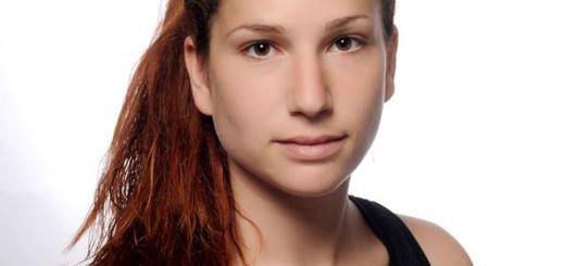 Λιάννα Κουριαντάκη, ανακοίνωση υποψηφιότητας