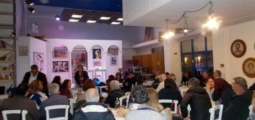 προσωρινή επιτροπή πρωτοβουλίας για θέματα του κέντρου του Ηρακλείου