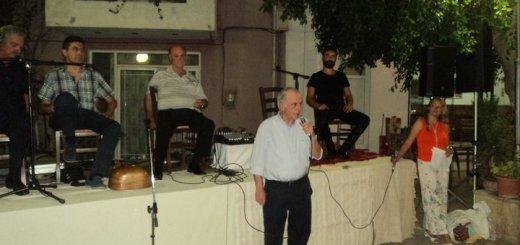 Ο Δήμος Ηρακλείου τίμησε Αβυσσινό και Βασιλόκωστα