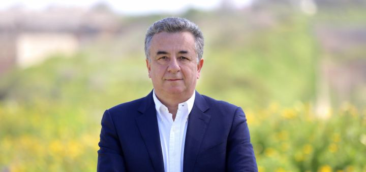 διαδοχικές συναντήσεις του περιφερειάρχη Κρήτης στην Αθήνα