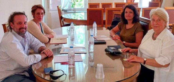 Άμπελος Οίνος διατροφή και υγεία διεθνές συνέδριο Ηράκλειο