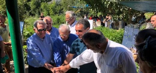 Συνάντηση για τη στήριξη του Μεσογειακού Πανεπιστημίου