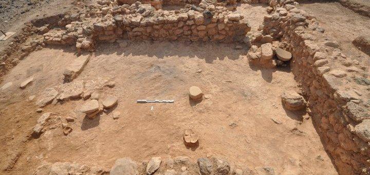 Αποτελέσματα της συστηματικής ανασκαφής στη νησίδα Χρυσή Λασιθίου