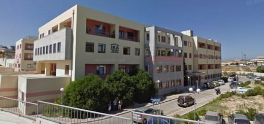 ευχές της 7ης ΥΠΕ Κρήτης σε ασθενείς και εργαζόμενους