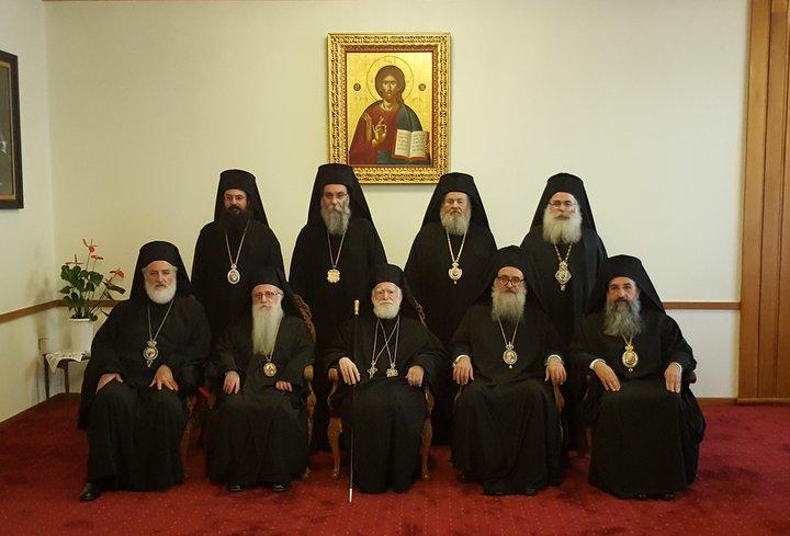 Εκκλησία της Κρήτης, η Μακεδονία είναι μία, Ελληνική και αδιαπραγμάτευτη!