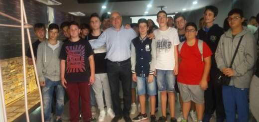 Επισκέψεις στο Μουσείο Ολοκαυτώματος Δήμου Βιάννου