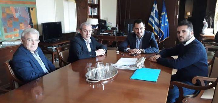 Πρόγραμμα Φιλόδημος, νέες χρηματοδοτήσεις σε Ηράκλειο και Λασίθι