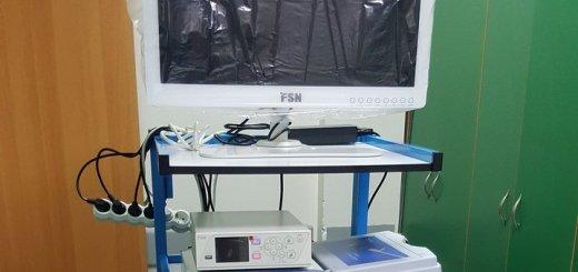 προμήθεια αξονικού τομογράφου, αρθροσκοπικού Πύργου, στο νοσοκομείο Ιεράπετρας