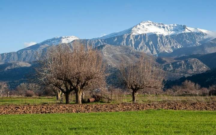 Συνάντηση εργασίας για τους μικρούς ορεινούς Δήμους της Κρήτης