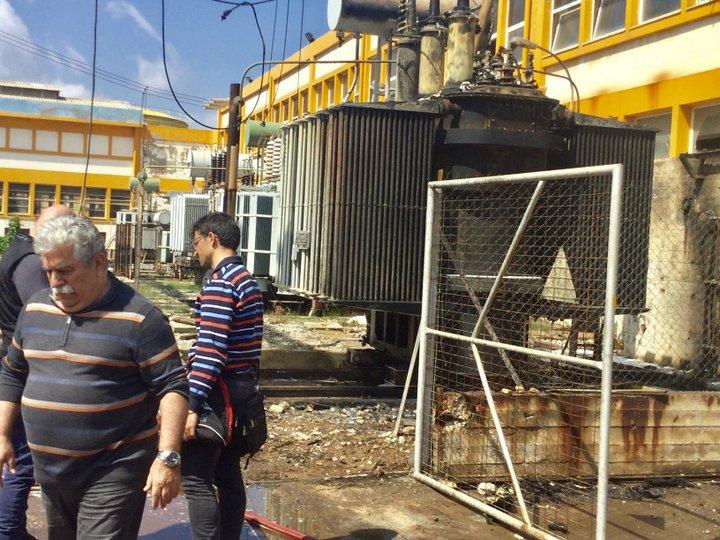 Η ανακοίνωση του ΔΕΔΔΗΕ για τη γενική διακοπή ρεύματος στην Κρήτη