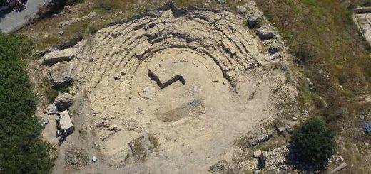 Ένα αρχαίο θέατρο βγαίνει στο φως, ημερίδα στην Ιεράπετρα
