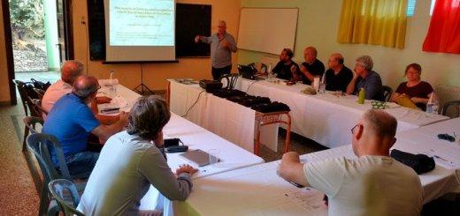 Διατήρηση της Αμπελιτσιάς, συνάντηση της επιστημονικής επιτροπής του προγράμματος