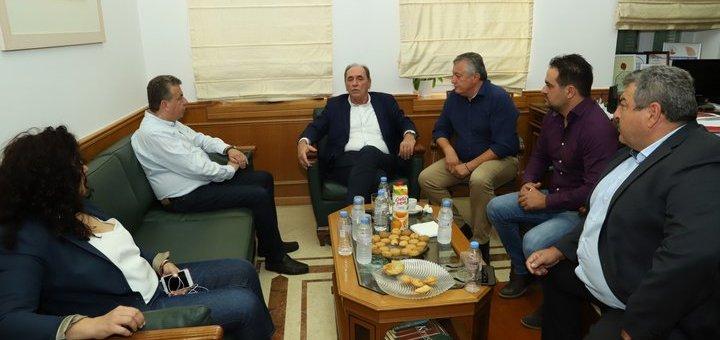 Τα μεγάλα θέματα της Κρήτης για πολλοστή φορά τίθενται ...