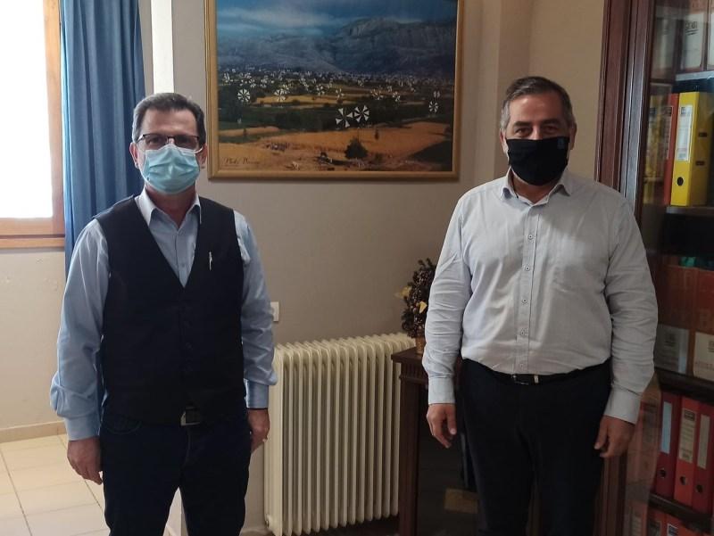 Αποζημιώσεις με το «Θεσσαλικό μοντέλο» για τους πληγέντες του οροπεδίου Λασιθίου