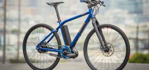 ηλεκτροκίνητα ποδήλατα στο οροπέδιο Λασιθίου