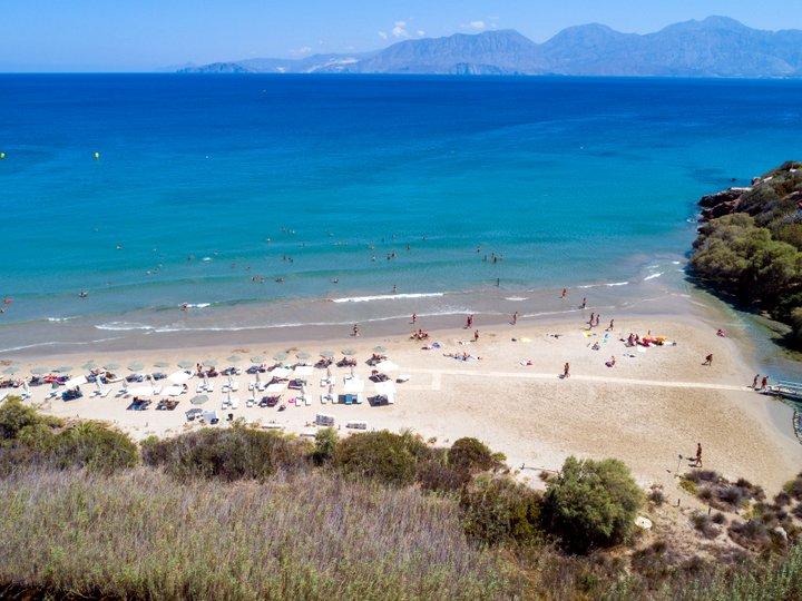 Η ΔΑΕΑΝ εφαρμόζει την κοινή υπουργική απόφαση για τις παραλίες