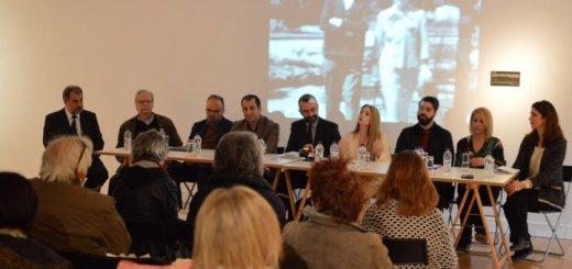 Νίκος Καζαντζάκης, ο κοσμοπαρωρίτης στο Μουσείο Μπενάκη