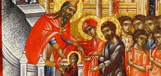 Πανήγυρη Ιερού Ναού Εισοδίων Θεοτόκου Μεταξοχωρίου Ιεράπετρας