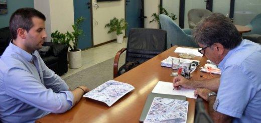 Δίκυκλη τροχονομική αστυνόμευση προτείνει η Τροχαία