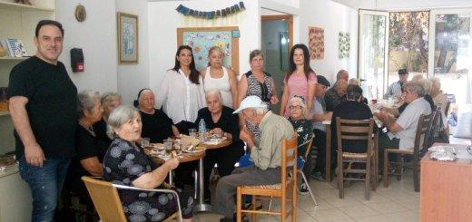 Παγκόσμια Ημέρα για την Τρίτη Ηλικία στην Ιεράπετρα