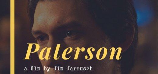 Paterson από τη Λέσχη Κινηματογράφου Αγ. Νικολάου