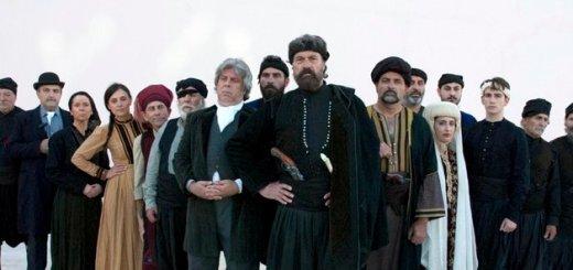 Ο Καπετάν Μιχάλης του Νίκου Καζαντζάκη με τον Νίκο Βερλέκη