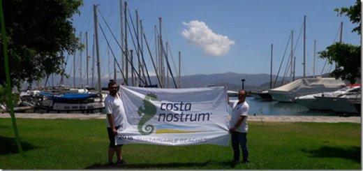 Για 3η Συνεχίζεται η Συνεργασία μεταξύ της ΔΑΕΑΝ και της Costa Nostrum