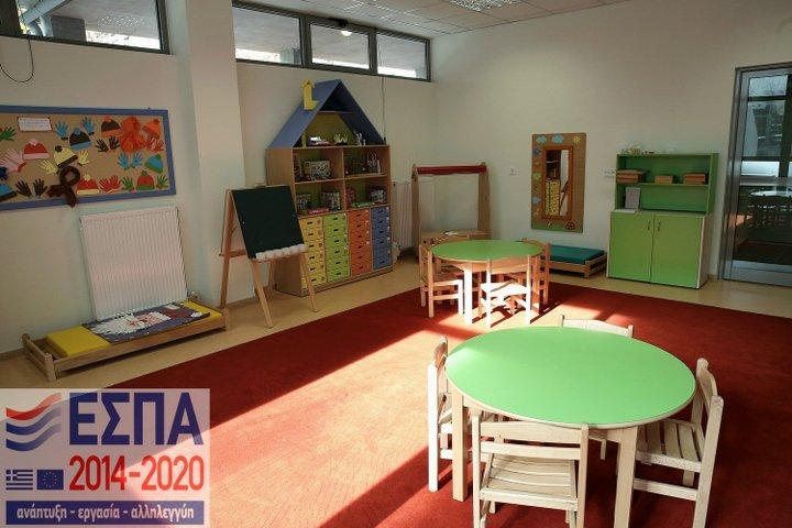 Χιλιάδες παιδιά και φέτος θα μείνουν εκτός παιδικών σταθμών