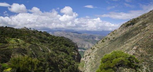 Αντιπυρική προστασία Δασών, εξαίρεση Λασιθίου