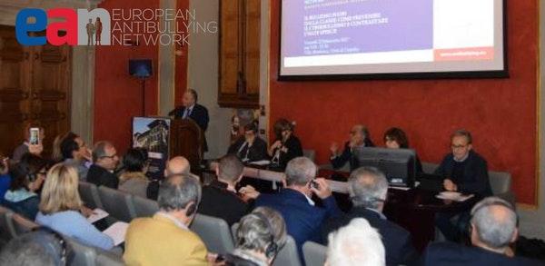 Σχολικός εκφοβισμός, το ΕΑΝ προωθεί τη Διαδικασία Ευρωπαϊκής Πιστοποίησης των Σχολείων