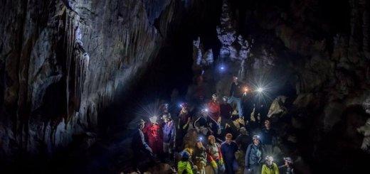 Σπήλαιο Πελεκητών κάτω Ζάκρου Σητείας