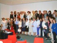 1ο συνέδριου Λυκείου Ελληνίδων