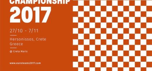 το Πανευρωπαϊκό Πρωτάθλημα Εθνικών Ομάδων σκάκι στη Χερσόνησο