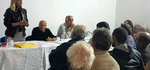 Συνάντηση για τον υβριδικό σταθμό παραγωγής ενέργειας στη Σητεία