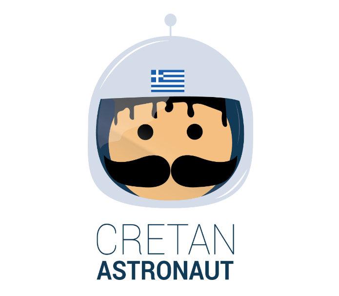 Cretan astronaut, η πρώτη αεροδιαστημική προσπάθεια της Κρήτης