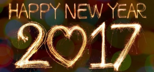 νέο έτος 2017, εορταστικές εκδηλώσεις