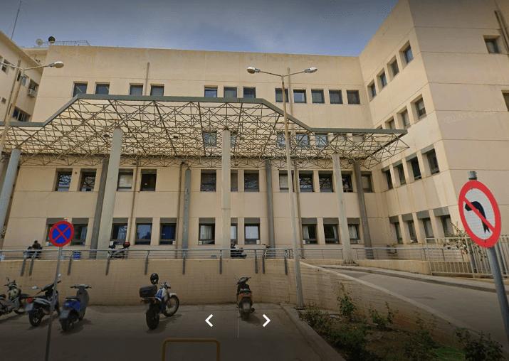 Σχολές νοσηλευτικής στο ΓΝΑΝ, εγγραφές