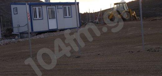 Γενικό κατάστημα κράτησης ΚΡΗΤΗ 2, απάντηση Παρασκευόπουλου στον Πλακιωτάκη