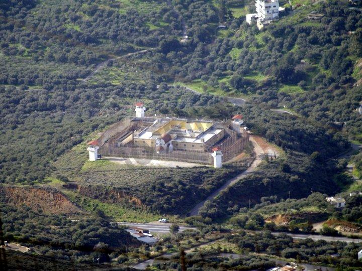 Τριάντα χρόνια από την αιματηρή απόδραση κρατουμένων των Φυλακών Νεάπολης
