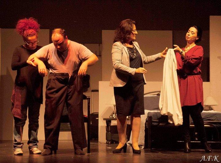 7ο Πανελλήνιο Φεστιβάλ Ερασιτεχνικού Θεάτρου Ιεράπετρας, βραβεία